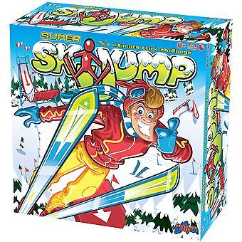 Drumond Park Super Ski springen
