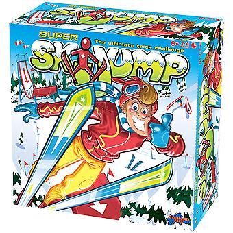 Saut à Ski Super Drumond Park