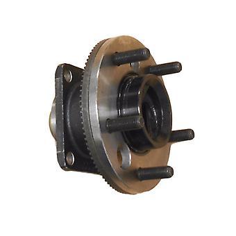 Federal Mogul 513038 Wheel Bearing & Hub Assembly
