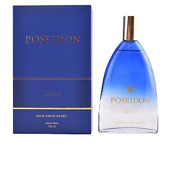 Posseidon Poseidon Deep Men Edt Spray 150 Ml For Men
