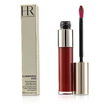 Helena Rubinstein Illumination Lips Nude Glowy Gloss - # 06 Scarlet Nude - 6ml/0.2oz