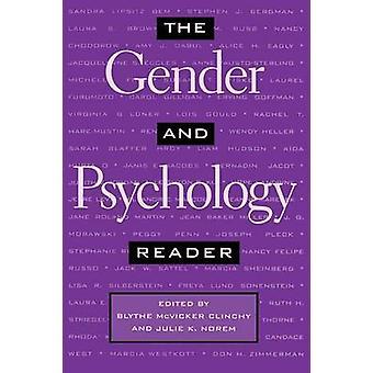 Le genre et le lecteur de la psychologie de Julie K. Norem - Blythe McVicker