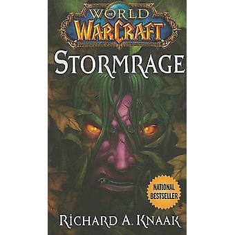 World of Warcraft - Stormrage door Richard A. Knaak - 9781439189467 boek