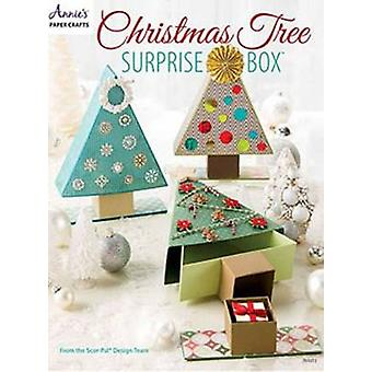 Christmas Tree Surprise Box by Diana Crick - 9781573679350 Book