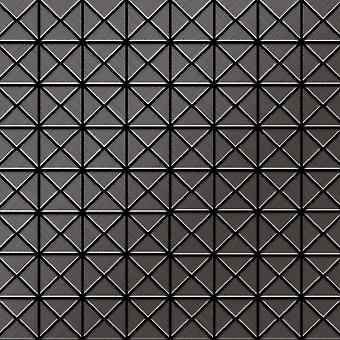 Metall mosaikk TITANLEGERING Deco-Ti-SB