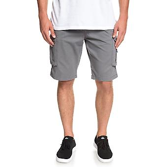 Quiksilver Crucial Battle Cargo Shorts in Quiet Shade