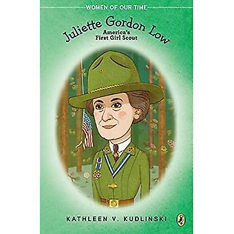 Juliette Gordon Low (mujeres de nuestro tiempo)