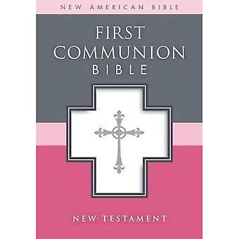 Eerste communie Bijbel, NAB: Nieuwe Testament