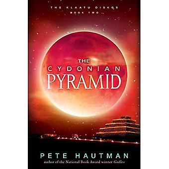 La piramide di Cydonian (Klaatu Diskos)
