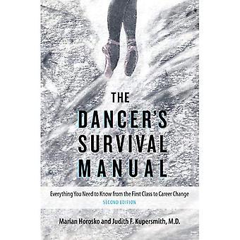 Manuale di sopravvivenza della ballerina: tutto quello che dovete sapere dalla prima classe al cambiamento di carriera