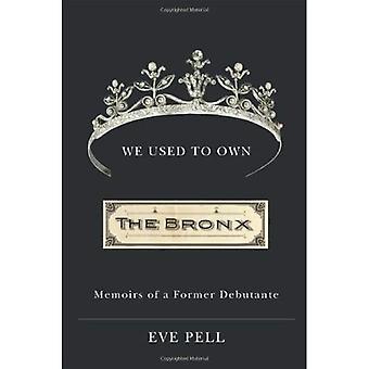 Nous avons utilisé de posséder le Bronx (éditions Excelsior)