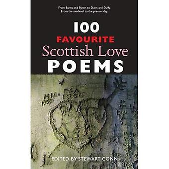 100 favoriete Schotse liefdesgedichten