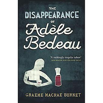 Das Verschwinden von Adele Bedeau