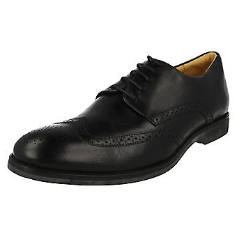 Mens Anatomic Formal Brogues Morumbi