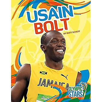 Usain Bolt (étoiles olympiques)