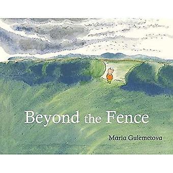 Utanför staketet (barnlek bibliotek)