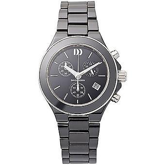 Danish design ladies watch ceramic watch IV64Q874 - 3324443