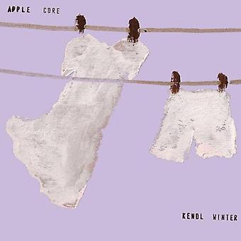 Kendl vinter - Apple Core [Vinyl] USA import