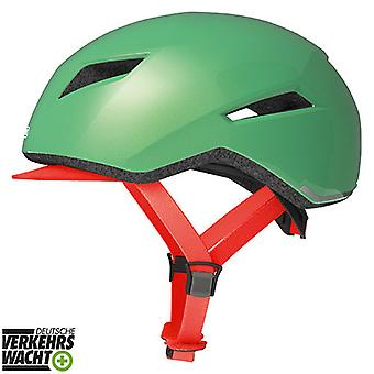 Abus Yadd-I bicycle helmet / / brilliant lime