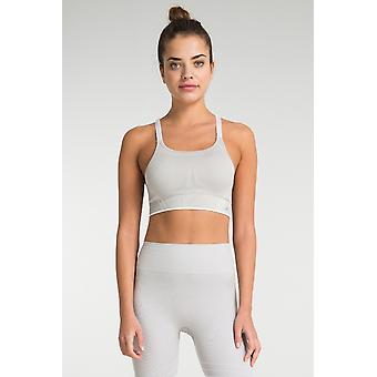Jerf- Womens-surrey -grey - Sports Bra