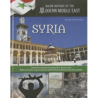 Syria by Anne Marie Sullivan - 9781422234518 Book