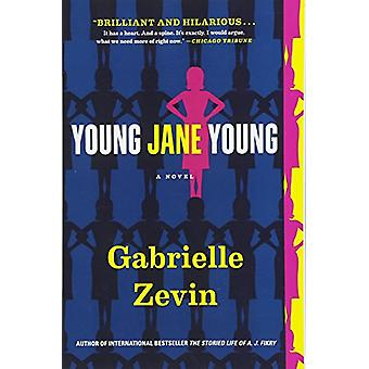 Young Jane Young by Gabrielle Zevin - 9781616208691 Book