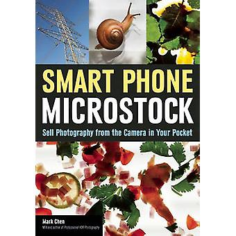 Smart Phone Microstock - Sell Photography from the Camera in Your Pock