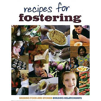 Recipes for Fostering by Andrea Warman - 9781905664634 Book