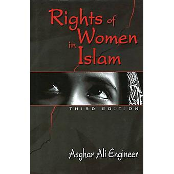 Rights of Women in Islam (3rd Revised edition) by Asghar Ali Engineer