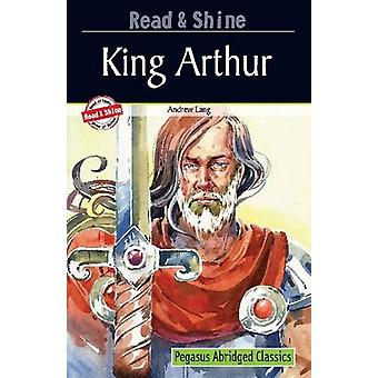 King Arthur by Pegasus - 9788131936764 Book