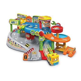 Vtech Toot-Toot Drivers Garage Play Set