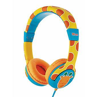 ثقة سماعات سبيلا أطفال الزرافة الموسيقى