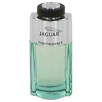 Jaguar Performance Von Jaguar Mini Edt .24 Oz (Herren) V728-458438