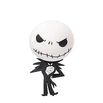 Magnet - Nightmare Before Christmas - Jack Soft Touch PVC New 26839 New 26839