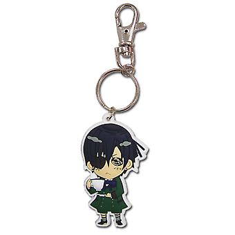 Key Chain - Black Butler - New Ciel Toys Gifts Anime Gifts Licensed ge4946