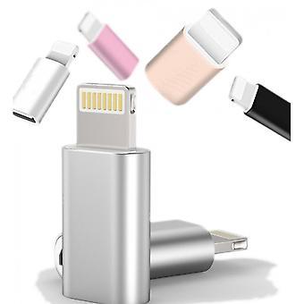 Type C naar iPhone – Quick Charge-adapter