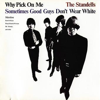Standells - Why Pick on Me [Vinyl] USA import