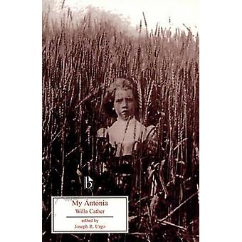 My Antonia by Willa Cather - 9781551114910 Book