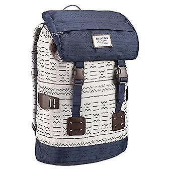 Burton Tinder - Unisex Adult Backpack - Bogolafini Print - One Size