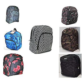 Comix- Backpack Organized All Over - Multicolor - 60144