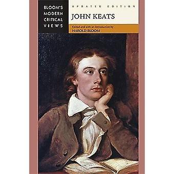 John Keats (édition révisée) par Harold Bloom-9780791093146 livre