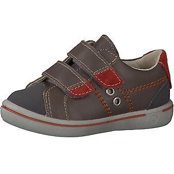 Ricosta Pepino Boys Nippy Shoes Meteor Grey