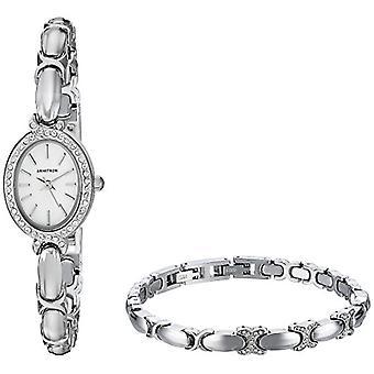 Armitron relógio Donna ref. 75/5395MPSVST