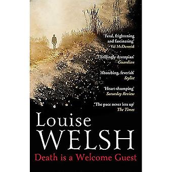 Death is a Welcome Guest: Plague Times Trilogy 2
