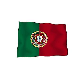 Klistermærke mærkat flag Portugal portugisisk Moto bil klæbemiddel vinyl vinyl