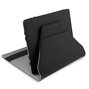 LEO 7-quot; Universal Black outer/Grey Inter Tablet Cover