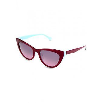 Calvin Klein - Accessoires - Sonnenbrillen - CK5934S_503 - Damen - darkred,lightblue