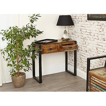 Urban Chic Console Table Brown - Baumhaus