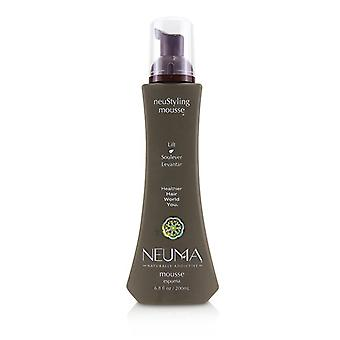 Neuma neuStyling Mousse 200ml/6.8oz
