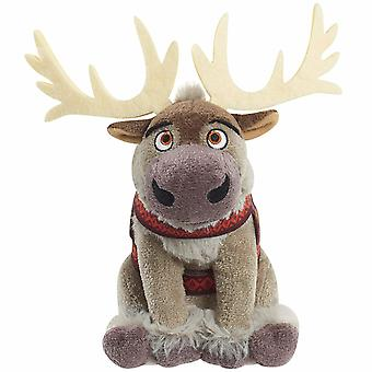 Disney, Frozen 2/Frost 2, talking Doll-Sven